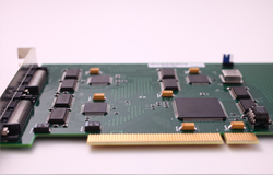 SF-PCI Serial 8 Multiplextor Adapter